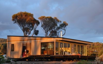 Tips for getting to Flinders Island.