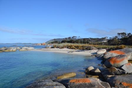We love our return guests to Flinders Island…