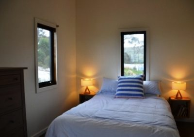 accommodation flinders island